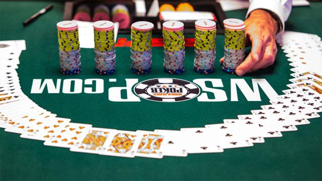 WSOP 2013 Main Event – Folge 6