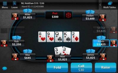 Ios Poker Apps
