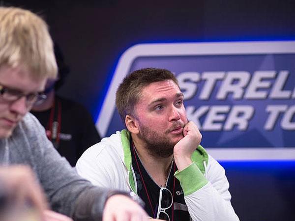 Jahn Soenke gewinnt Estrellas Poker Tour Main Event