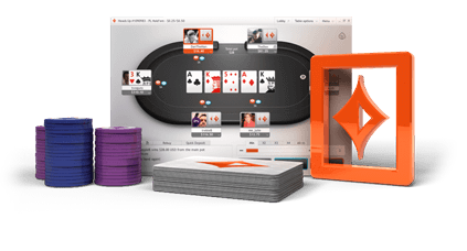 New Poker Tisch Partypoker