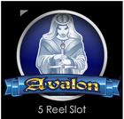 Avalon Slot Maschiene
