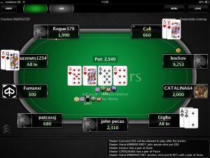 pokerstarsipad