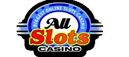 All Slots Mobile Logo