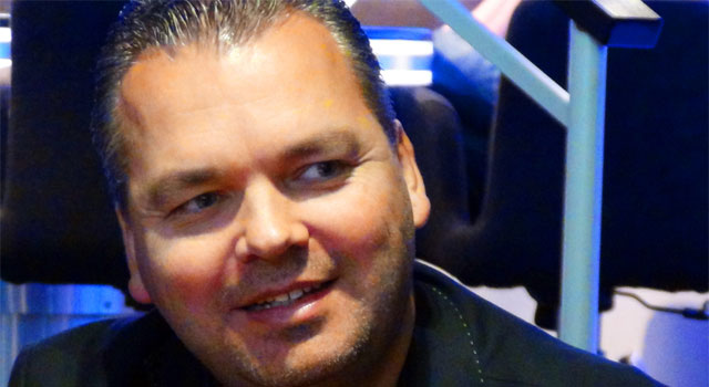 WSOP-Europe: Jan-Peter Jachtmann am €1.650 PLO Final Table