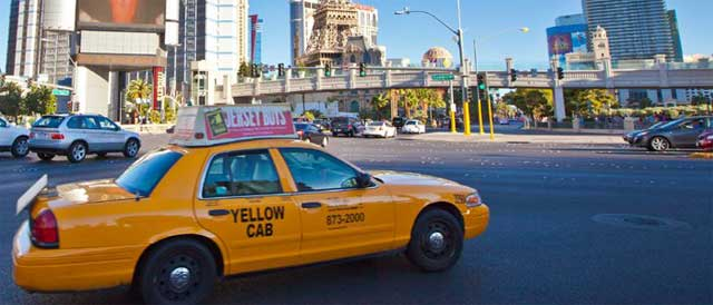 Las Vegas Poker-Spieler vergisst $300.000 im Taxi