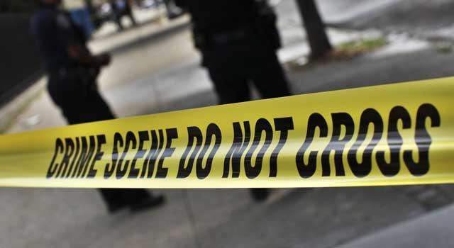 Las Vegas: Tödliche Schießerei