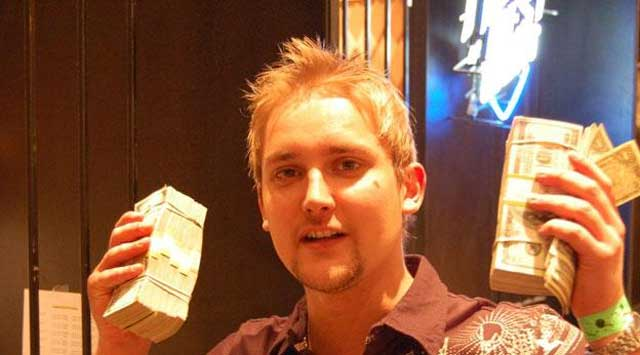 Niklas Heinecker der erfolgreichste High-Stakes Spieler 2013
