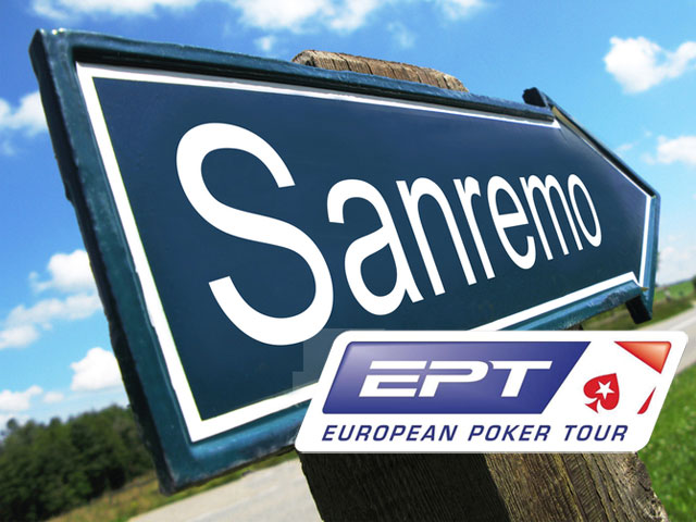 EPT Sanremo 2014