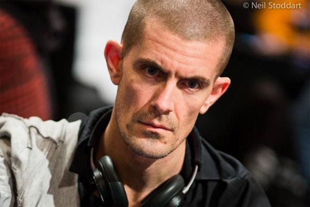 European Poker Tour Wien Tag 1b: Mads Smith Hansen in Führung