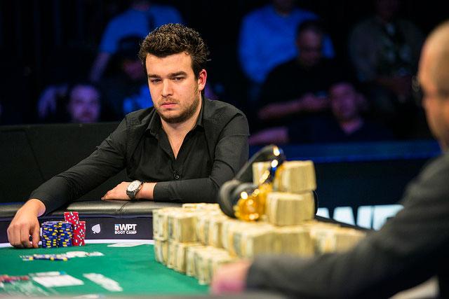Moorman gewinnt WPT LA Poker Classics in Los Angeles