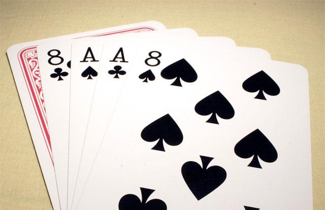 5 Card Draw Poker – Draw Poker Regel
