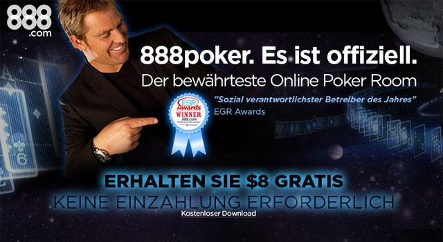 Mit Online Poker anfangen?