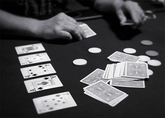 Gegner Beim Poker In Die Irre FГјhren