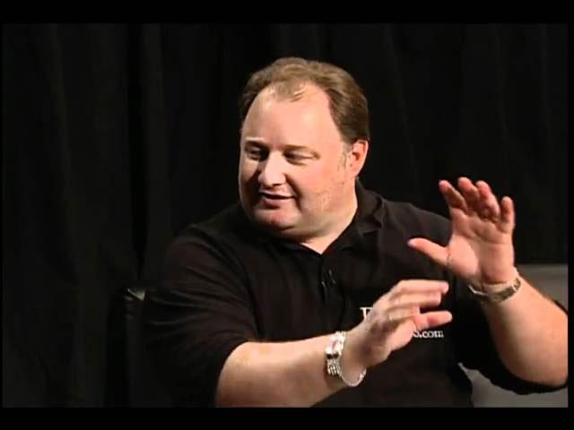 Greg Raymer Poker