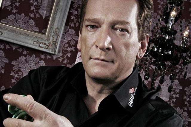Michael Keiner Pokerspieler