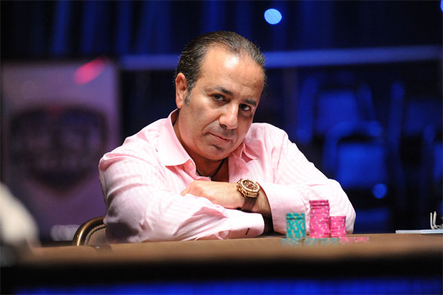 Sam Farha – Pokerspieler – Biografie