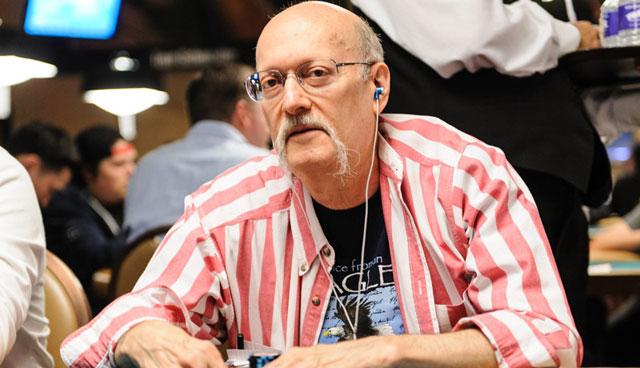 Steve Zolotow – Pokerspieler – Biografie