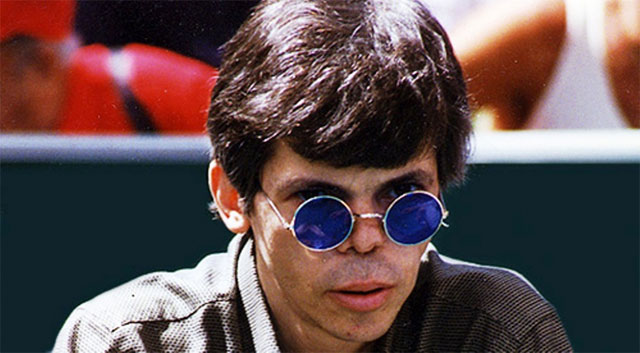 Stu Ungar poker