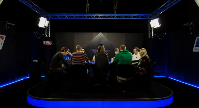 EPT Sanremo 2014 Main Event – Final Table