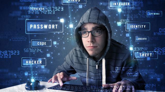 Muss ich Angst vor Hackern haben?