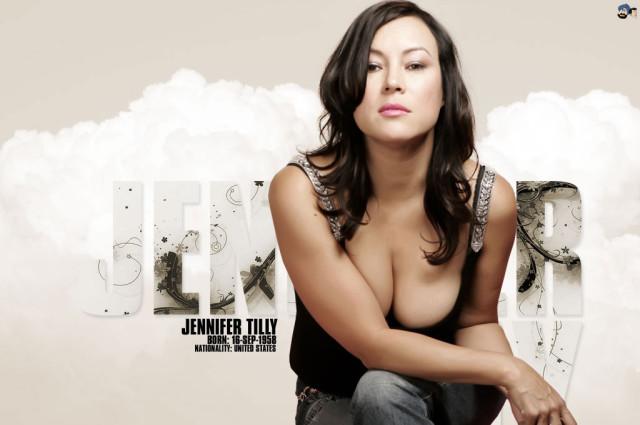 Jennifer Tilly – Pokerspielerin – Biografie