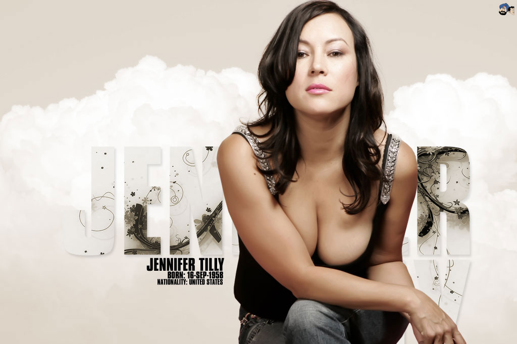 Jennifer Tilly
