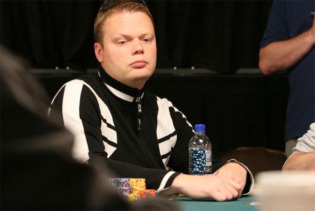 Juha Helppi – Pokerspieler – Biografie