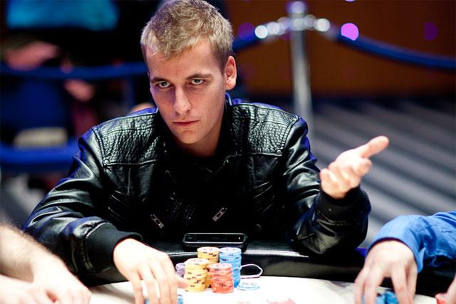 erfolgreich Poker Spielen