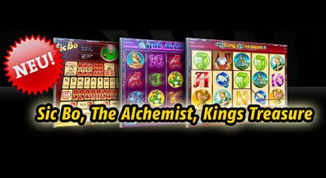 StarGames: Neue Casino Spiele