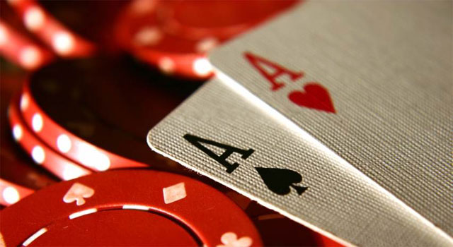 Texas Holdem Strategie