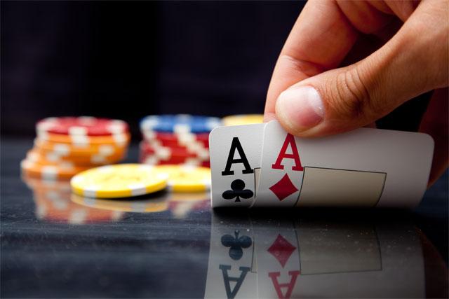 Texas Holdem Strategie Ratschlag