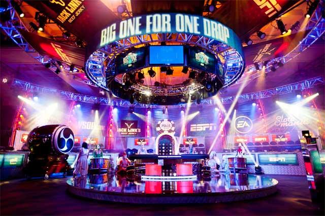 WSOP 2014 Videos – BIG ONE FOR ONE DROP