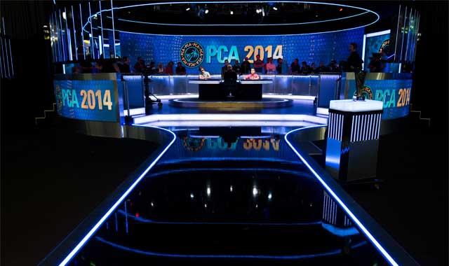 PCA 2014 $10.300 Main Event – VIDEO FOLGE 4