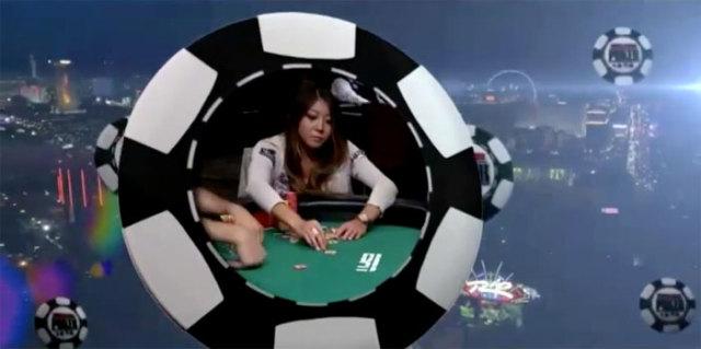 WSOP MAIN EVENT 2014 – VIDEO FOLGE 8