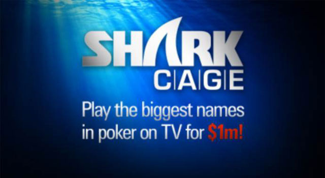 POKERSTARS SHARK CAGE