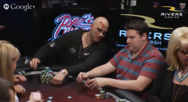 Poker Night in America Livestream