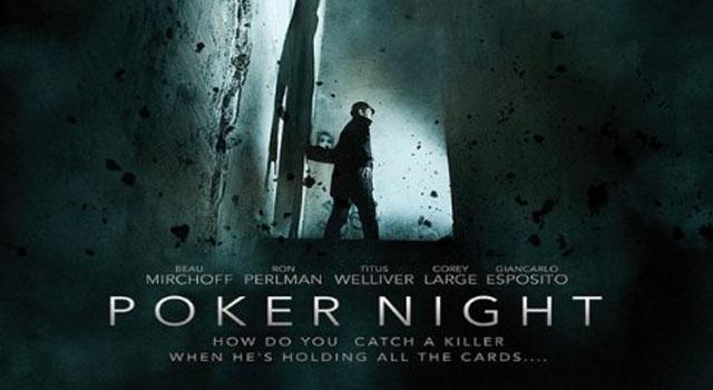 Poker Night Film