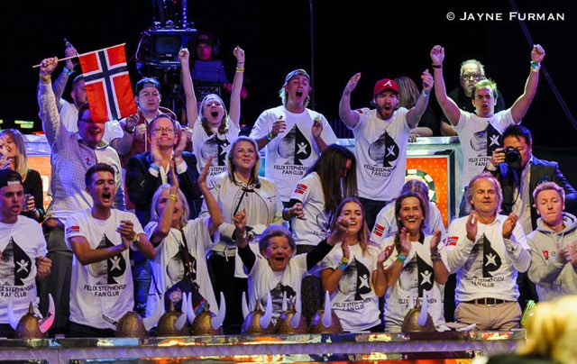 WSOP Final Table 2014 Video