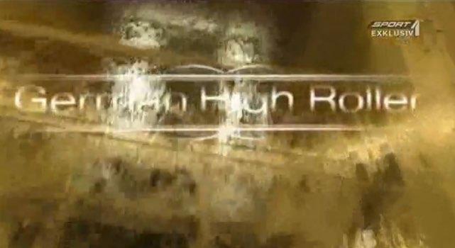 GERMAN HIGH ROLLER VIDEO