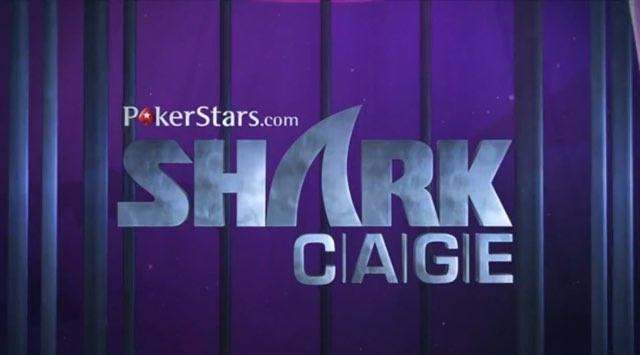 SHARK CAGE FINAL TABLE VIDEO
