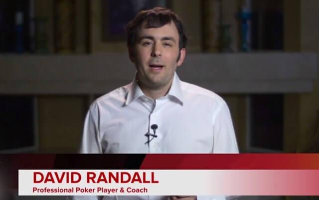 Full House : Las Vegas mit David Randall