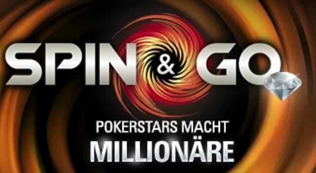 MIT SPIN & GOS 1 MILLION GEWINNEN