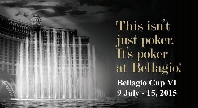 2015 BELLAGIO CUP VI