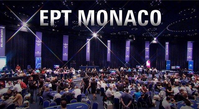 EPT Monte Carlo